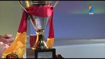 Taraji Tv - L'Espérance Sportive de Tunis Championne d'Afrique de Volleyball - Plateau Spécial Part 1