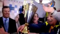 Taraji Tv - L'Espérance Sportive de Tunis Championne d'Afrique de Volleyball - Plateau Spécial Part 2