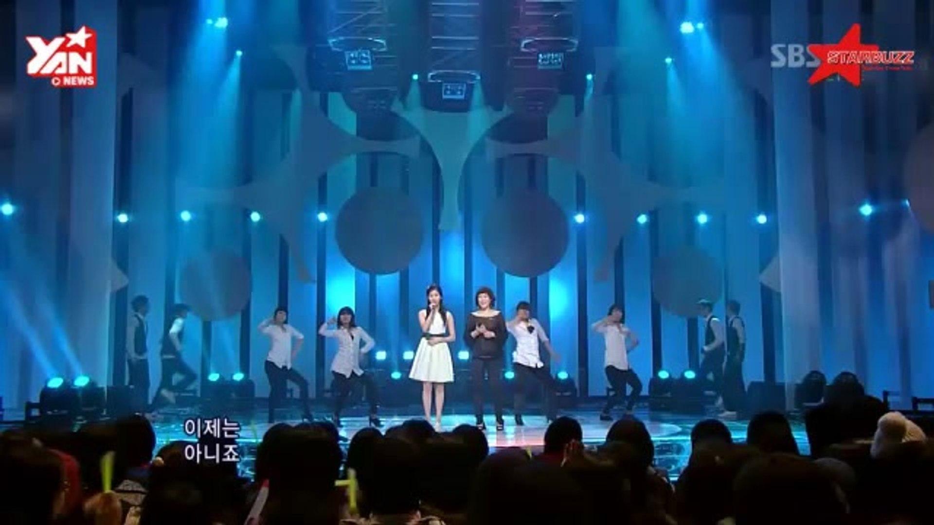 Seohyun - Cô Út Gương Mẫu của SNSD