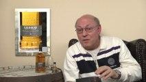 Whisky Tasting: Ledaig 10 years