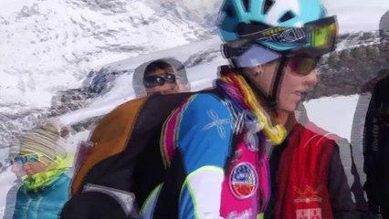 Tour du rutor 2014 - Etape 1