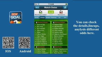 Nowgoal Livescore App – Live score & odds Comparison