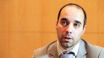 Interview : Nicolas Fraioli, Directeur de tournoi à l