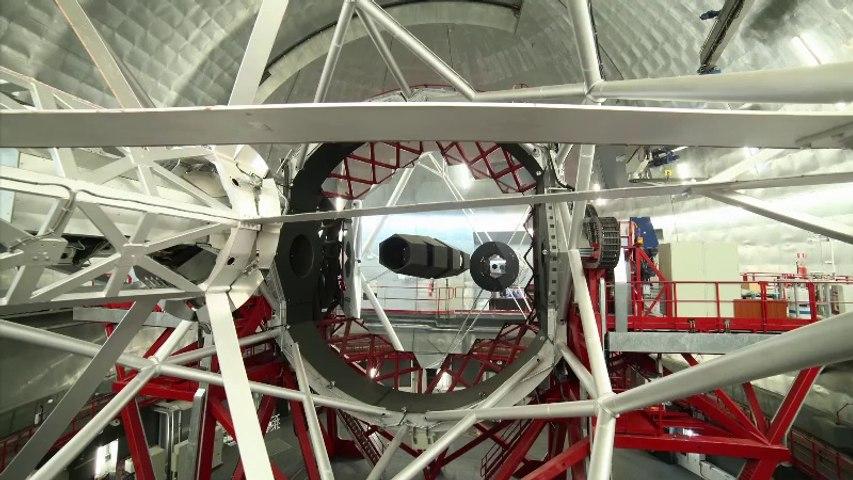 Observatorios de Canarias