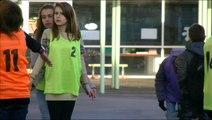 Prix : Mobilisons-nous contre le harcèlement  - Le coup de coeur de l'académie de Lille