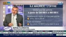Investir à l'île Maurice: est-ce un bon placement?: Serge Florentin, dans Intégrale Placements - 01/04