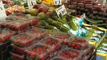 Professor Tom Sanders: Five a day 'is enough'