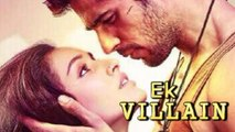 Ek Villain First Look - Official - Siddharth Malhotra, Shraddha Kapoor