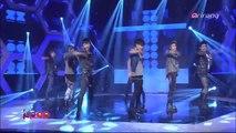 Simply K-Pop Ep034C02 100% - We, 100% & Bad Boy