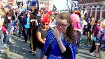 Retour sur le 5e carnaval de la bêtise