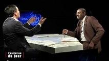 Entretien du jour du 310314 Youssouf Diaby - porte-parole et conseiller politique de Charles Blé Goudé
