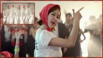 Crayon Pop - Uh-Ee MV k-pop [german sub]