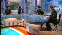 TV3 - Els Matins - Titulars del 01/04/14