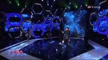 Simply K-Pop Ep037C11 NS Yoon-G - If You Love Me (feat. Simon)