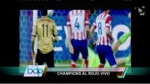 Previa: Barza-Atlético y United-Bayern abren los cuartos de la Champions League