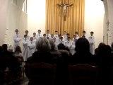 Saint-Brieuc le 25 mars