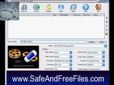 Allok WMV to AVI MPEG DVD WMV Converter 4.6 Serial Code Free Download