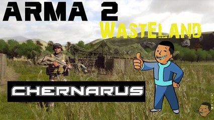 ARMA 2 - Bonus - L'Infiltration [HD][FR]
