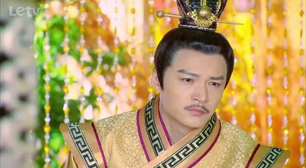 隋唐英雄4 第21集 Heros in Sui Tang Dynasties 4 Ep21