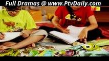 Shab-e-Zindagi Episode 10  on Hum Tv 1st April 2014 - Part 1