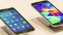 Samsung Galaxy S5: Best Display Ever
