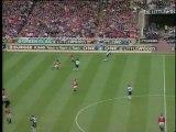 FA Cup 1996 Final  Manchester United vs FC Liverpool full Match