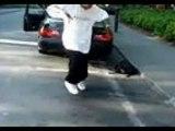 Kurupt - c-walk (crip-walk)