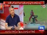 Abdul Qadir demands Resignation from Hafeez & Cricket Team
