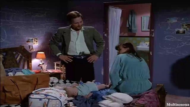Miami Vice - Second Season (1985-1986) - Un vieux copain (Buddies) - The Nobodys - No Guarantees In The Western World