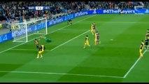 FC Barcelona - Atlético Madryt 1:1 All Goals (01.04.2014)