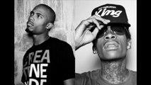 "B.O.B. ft WIZ KHALIFA "" High As Hell "" (Official New Song 2014)."