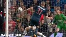 Manchester United vs Bayern Munich 1-1 ~ All Goals & Highlights [01_04_2014]