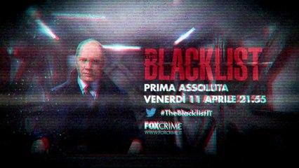 Il ritorno di The Blacklist su FoxCrime
