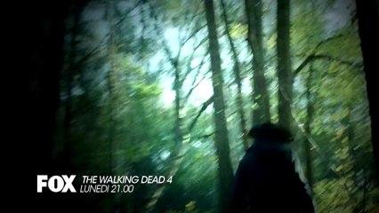 The Walking Dead 4 - Il finale di stagione su FOX (promo)