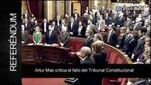 Los mejores vídeos: Adiós a Suárez, la manipulación de Mas y los fallos del 22-M