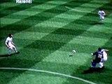 Tir instantanée des 25m Adriano