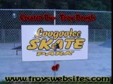 Loogootee Skate Park 2006 Skateboarding