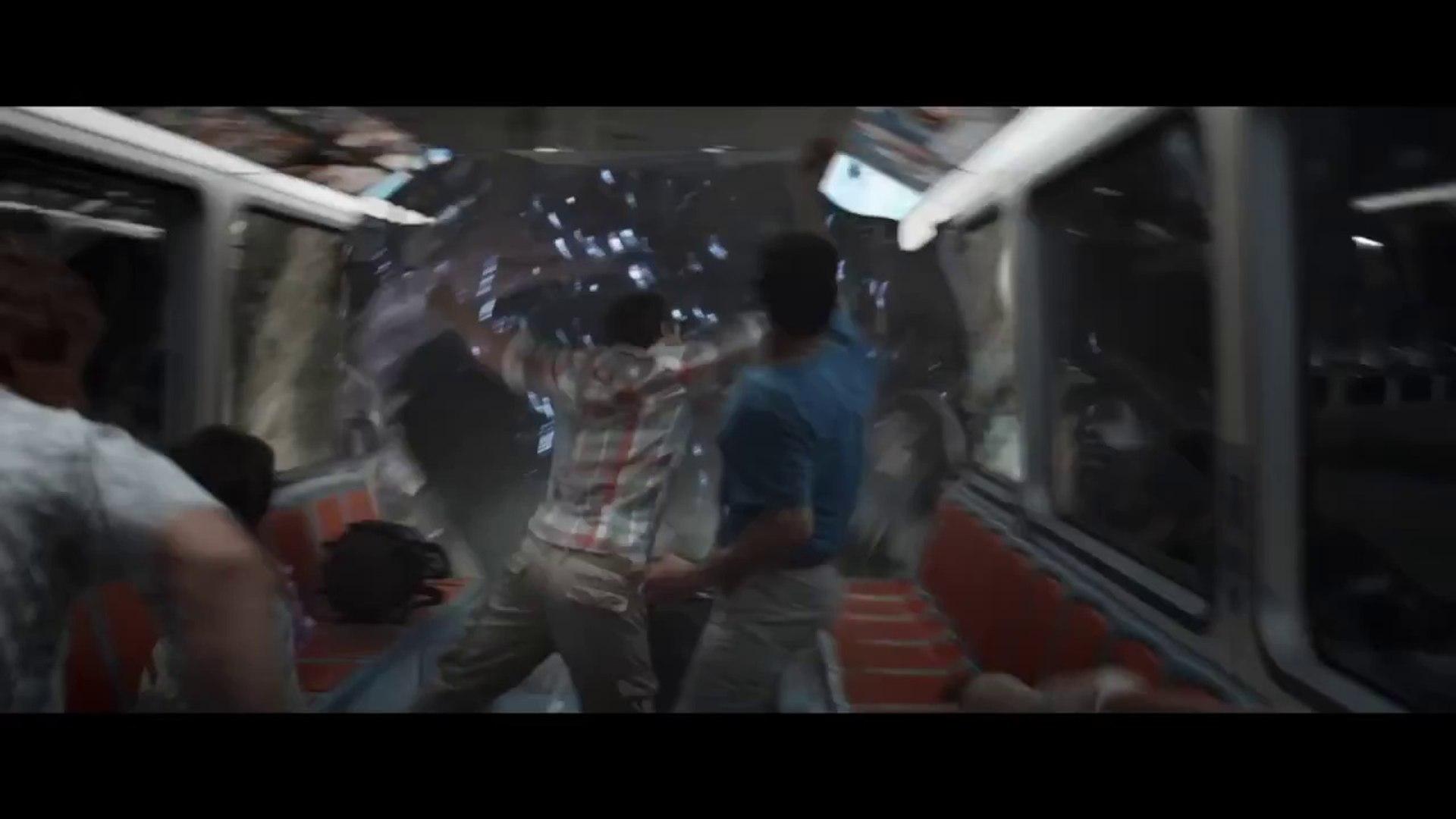 Godzilla TV SPOT - It Can t Be Stopped (2014) - Bryan Cranston Monster Movie HD