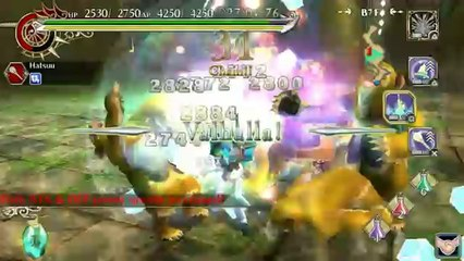 Launch Trailer de Ragnarok Odyssey Ace