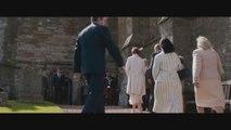 The Railway Man Movie CLIP - Wedding (2014) - Nicole Kidman, Colin Firth WWII Movie HD