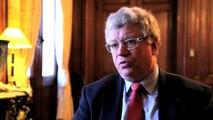 Paroles d'Experts à Lille - Entretien avec Laurent Degroote