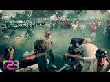"""Wisin y Yandel feat. Jennifer Lopez -""""Follow The Leader"""" (Making The Video: Shooting Wisin)"""