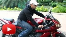 Salman Khan Hints His Plan For DHOOM 4 | Check Out