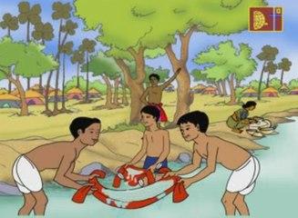 Notun Notun - Bengali Rhyme