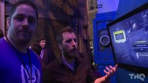 Warhammer 40,000 Space Marine E3 2011 Booth Walk-Through and Interview