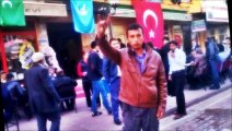 Naim Alasırt Vurun Türk Milleti Kavga Günüdür