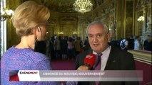 """Jean-Pierre Raffarin : """"le degré de changement du gouvernement est insuffisant !"""""""