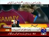 Shoaib Akhtar Blasts on Pakistani Team After Losing...