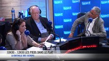Les infos insolites sur Jean-Marie Périer