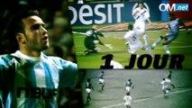 OM 1-1 Ajaccio : premier match et premier but